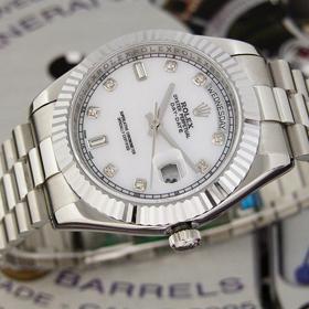 おしゃれなブランド時計がロレックス-デイデイト-ROLEX-118239-117-男性用を提供します. おすすめ偽物最高級品韓国