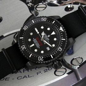 おしゃれなブランド時計がロレックス-シードゥエラー-ROLEX-1665-8-男性用を提供します. n級代引き