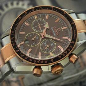 おしゃれなブランド時計がオメガ-スピードマスター-OMEGA-321.90.42.50.13.001-ah-男性用を提供します. 通販サイトばれない