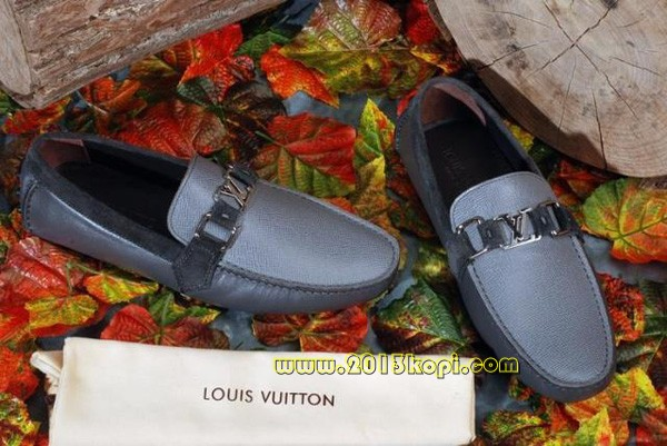 ルイ・ヴィトン 靴 タイガ.トラベルケース ブルージーン LOUISVUITTON54