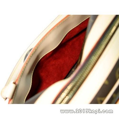 ルイヴィトン モノグラム ミツィ ハンドバッグ M40058