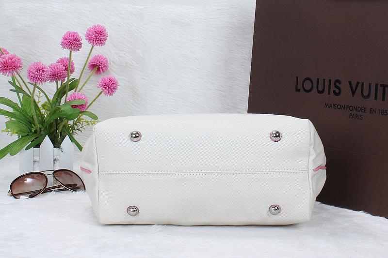 コピーLVズックの買い物袋94501サファイア