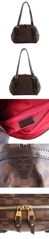 ブランド通販Louis Vuitton-ルイヴィトン-bag-N41157-brown激安屋-ブランドコピー