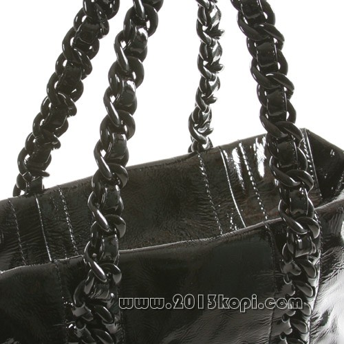 シャネル クルーズラインA37657 ハンドバッグ ブラック