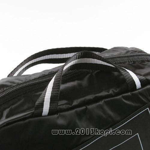 シャネル A37734 スポーツライン 2WAYハンドバッグ ブラック