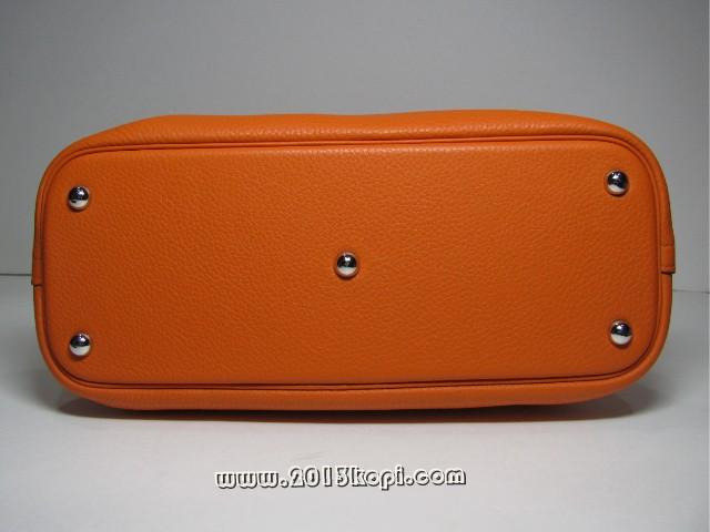 エルメスボリード31トリヨンクレマンス オレンジ 2106800012484