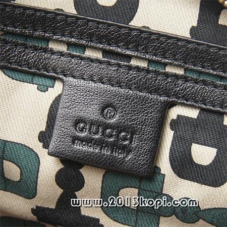 グッチ グッチッシマレザー 193604 ah01g 1000ミニボストンバッグ ブラック レディース