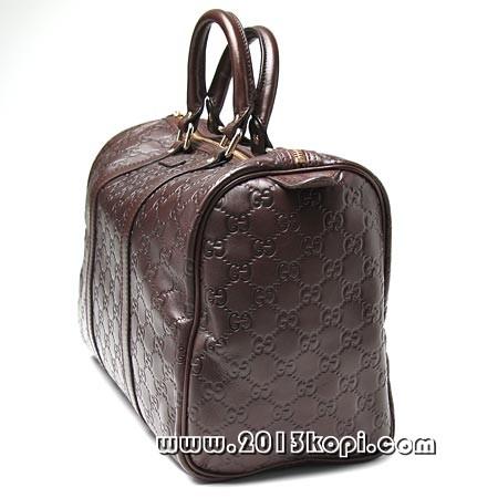 グッチ グッチッシマレザー193603 ah01g 2019 ハンドバッグ ジョイコレクション コーヒーブラウン レディース