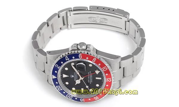 ロレックス オイスターパーペチュアル GMTマスターI 16700