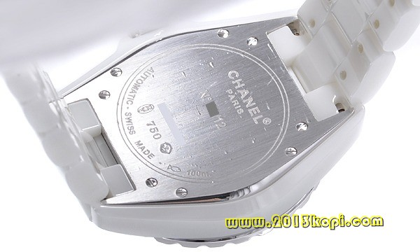 シャネル J12 38 世界12本限定 H1463
