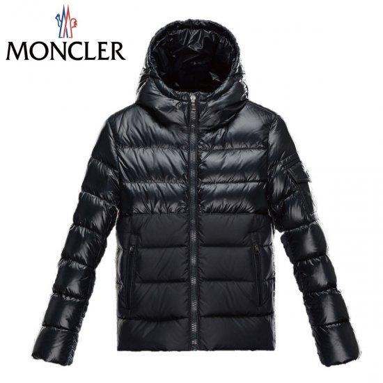 モンクレール[MONCLER] 2015-2016年秋冬 Berenger ダウン ジュニア キッズ ベビー