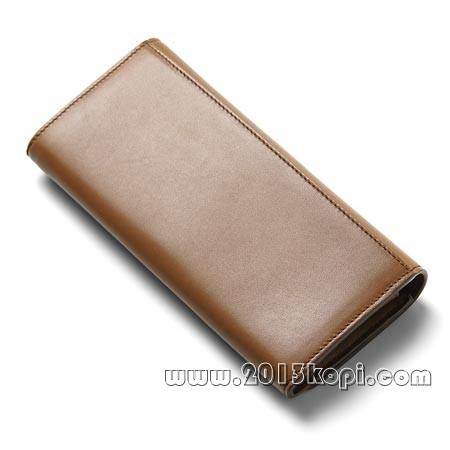 セリーヌ 長財布[小銭入れ付き ラージマルチファンクション タバコブラウン10760 3fta 04fg