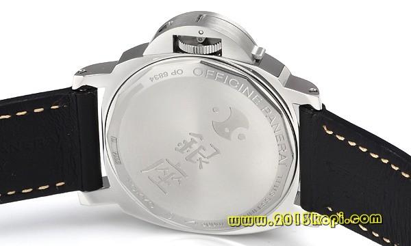 パネライ ルミノールマリーナ PAM00415銀座100本限定 ブティック スペシャルエディション