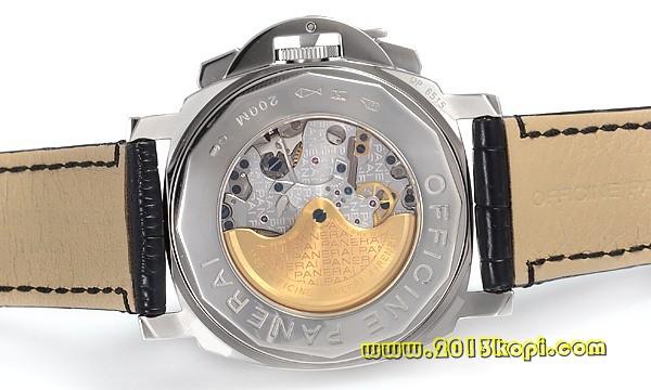 パネライ ルミノールクロノ2000 PAM00045