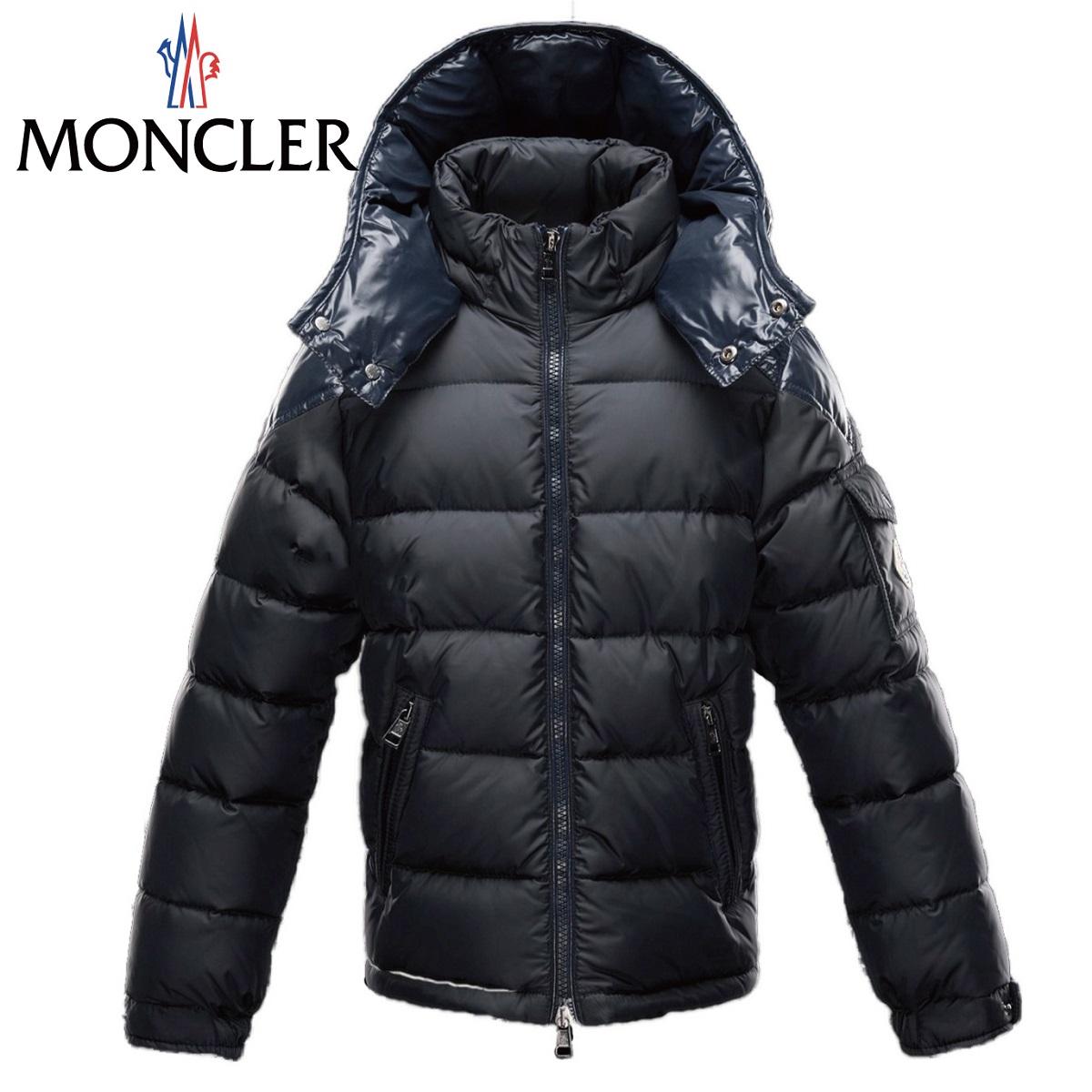 モンクレール[MONCLER] 2015-2016年秋冬 Chevalier ダウン ジュニア キッズ ベビー