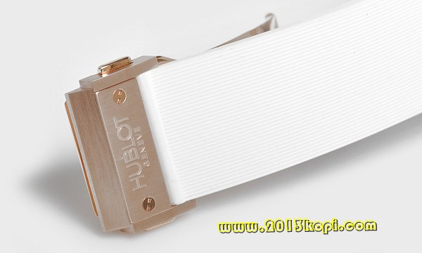 ウブロ ビッグバン エボリューション ゴールドダイヤモンド 301.PE.2180. RW.1704