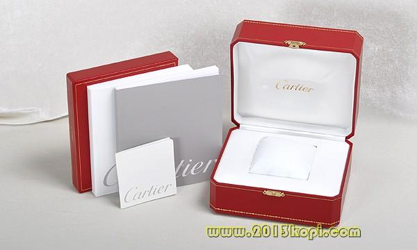 カルティエ サントス100 mm W20106X8