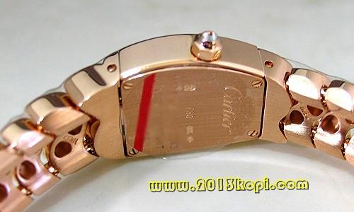 カルティエ ミニラドーニャ WE60086I