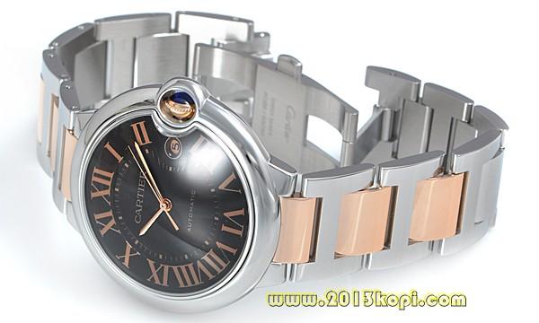 カルティエ バロンブルー LM W6920032