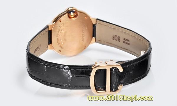 カルティエ バロンブルー SM WE900251