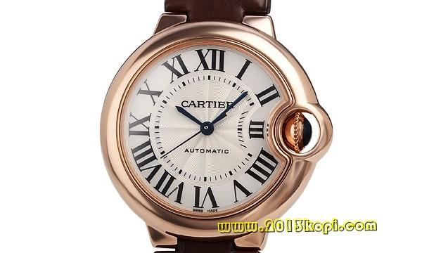 カルティエ バロンブルー W6920069