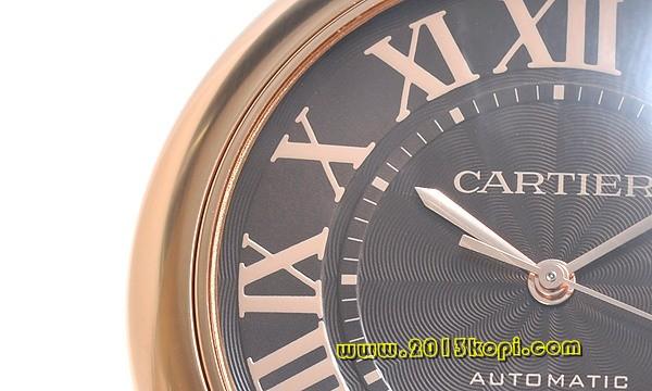 カルティエ バロンブルー LM W6920036