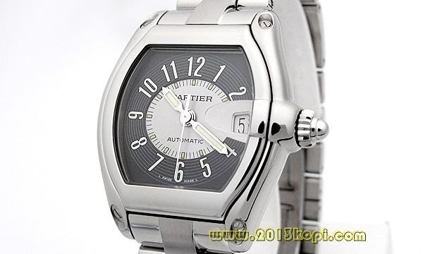 カルティエ ロードスター W62001V3