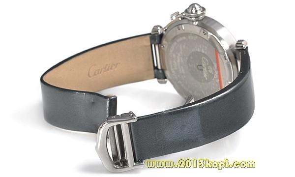 カルティエ パシャC 1999年クリスマス限定 W665900