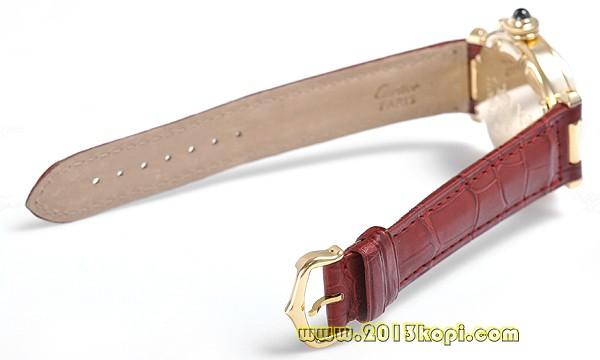 カルティエ パシャ35mm 6690071
