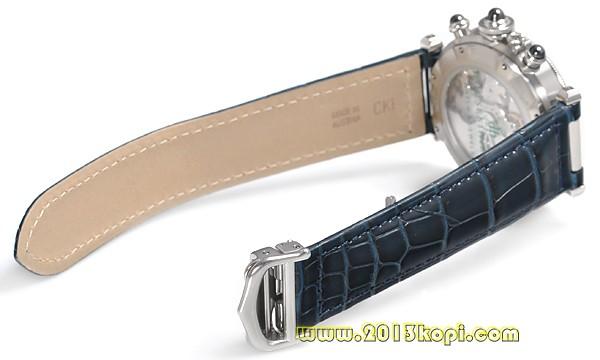 カルティエ パシャクロノ W3107355