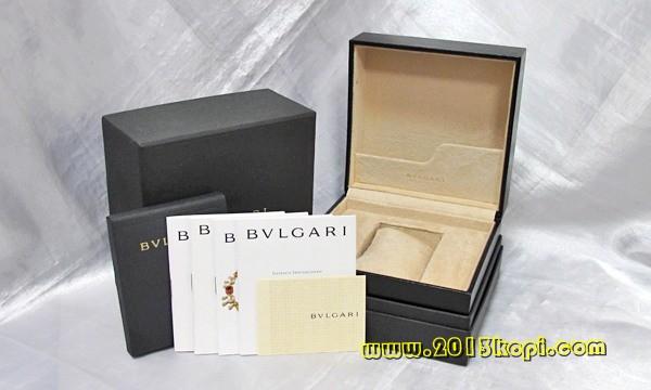 ブルガリ ディアゴノ ラバー DG40BSVD