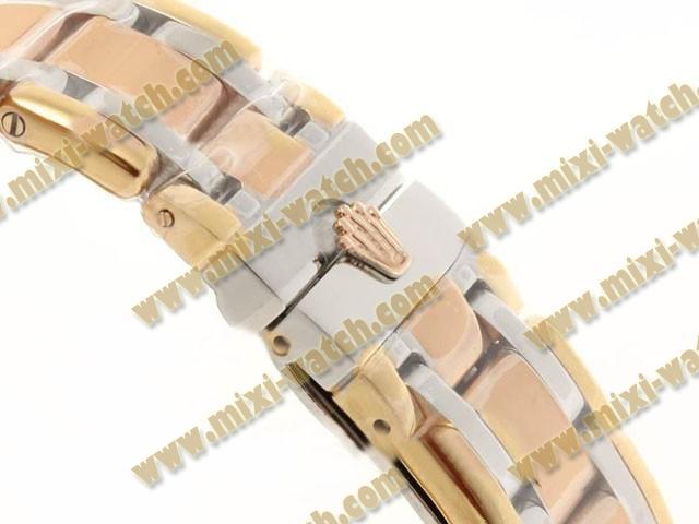 ロレックス   マスターピー    ウオッチ     ルネット シリーズ     ダイヤモンド  コンポーザー    Marquage    オートマティック