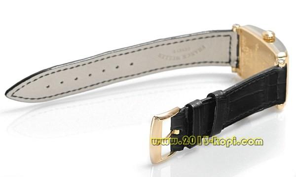 フランクミュラー ロングアイランド 900QZ ブラック