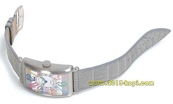 フランクミュラー ロングアイランド カラードリーム 1200SCBR