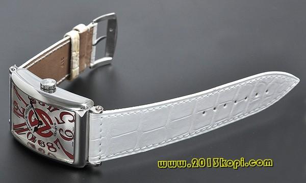 フランクミュラー ロングアイランド 1200SC RELIEF