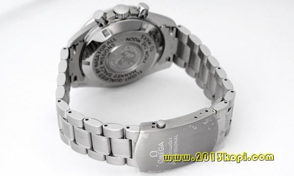 オメガ スピードマスター プロフェッショナルフロムザムーントゥマーズ 3577-50