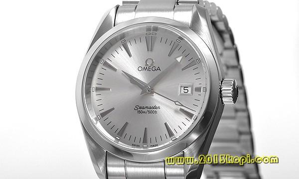 オメガ シーマスター  アクアテラ 2518-30