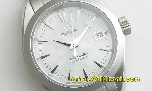 オメガ シーマスター アクアテラ 2573-70