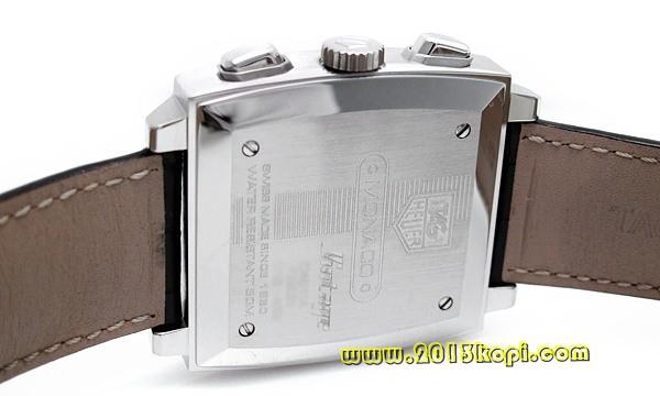 タグ・ ホイヤー CW211A.FC6228 モナコ クロノ ヴィンテージガルフ