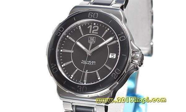 タグホイヤー フォーミュラー1 WAH1210.BA0859
