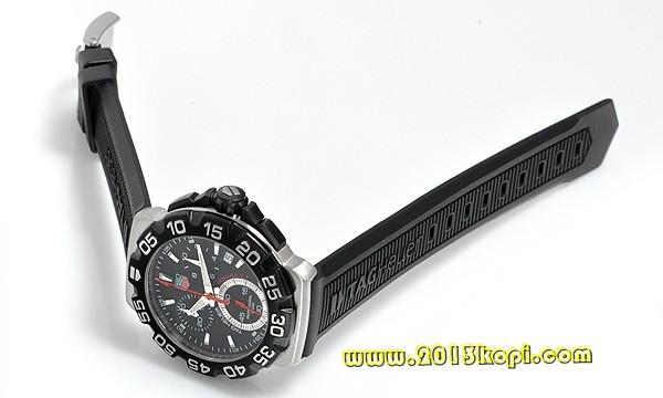 タグホイヤー フォーミュラー1 CAH1110.BT0714