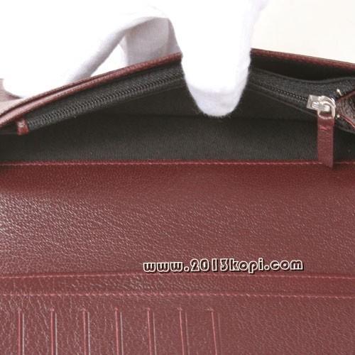 シャネル A33911Y04377ビコローレ ゴートレザー 長財布 ブラック