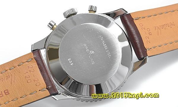 ブライトリング ナビタイマーコスモノートA184671D6