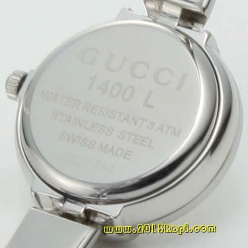 グッチ GQ1400 バングルタイプ シルバー レギュラー