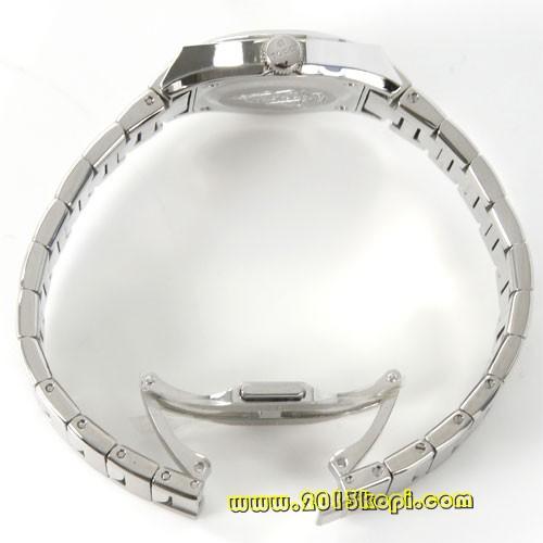 グッチ YA115 パンテオン ダイヤインデックス ピンクシェル レディース YA115503