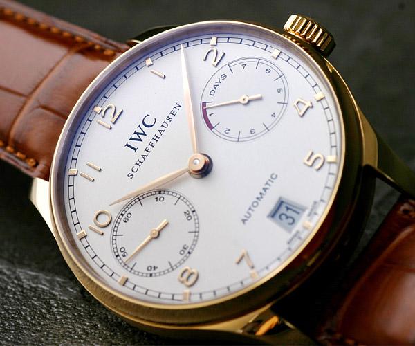 コピー腕時計 IWC ポルトギーゼオートマティック5001 PORTUGUESE AUTOMATIC 5001 IW500101