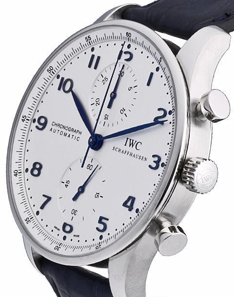 コピー腕時計 IWC ポルトギーゼ クロノグラフ オートマチックPORTUGUESE CHRONO AUTOMATIC IW371417