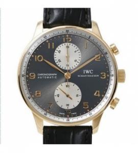 コピー腕時計 IWC ポルトギーゼ クロノグラフ ジャッキー・チェン Portuguese Chronograph Jackie Chan IW371433