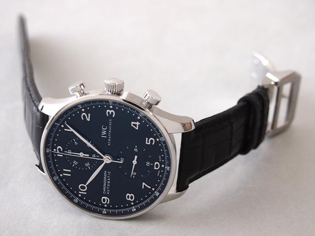 コピー腕時計 IWC ポルトギーゼ クロノグラフ オートマチック Portuguese Chrono Automatic IW371447
