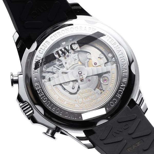 コピー腕時計 IWC ポルトギーゼ ヨットクラブ Portuguese Yacht Club IW390204
